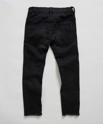 One Teaspoon Jeans Oneteaspoon Freebirds II Skinny Jean - Black Punk