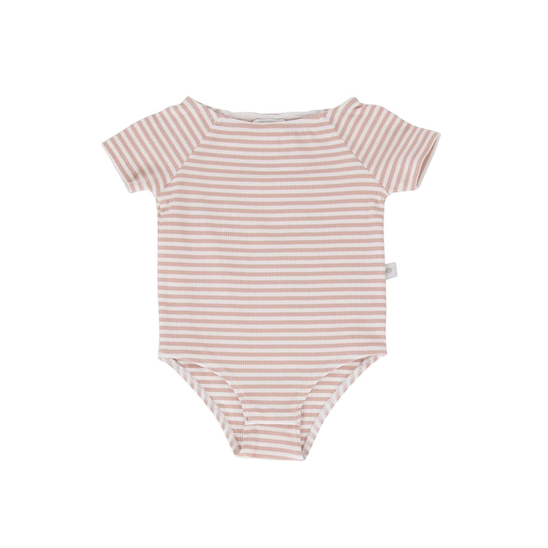 Peggy Leotard 4 Peggy Minnie Pink Stripe Leotard