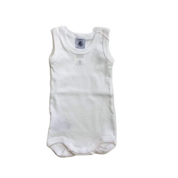 Bodysuit - Short Sleeve