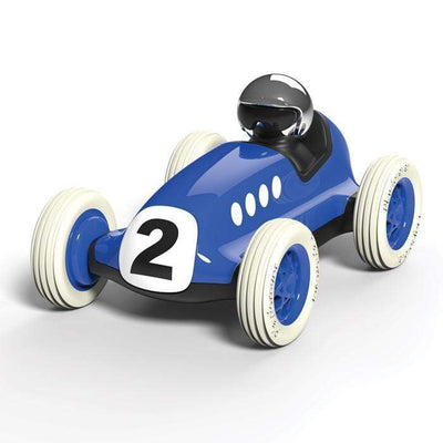 Play Forever Toys Loretino Monaco Verve Cars