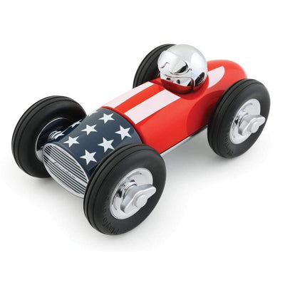 Play Forever Wooden Toys Bonnie Freedom Play Forever Midi Cars