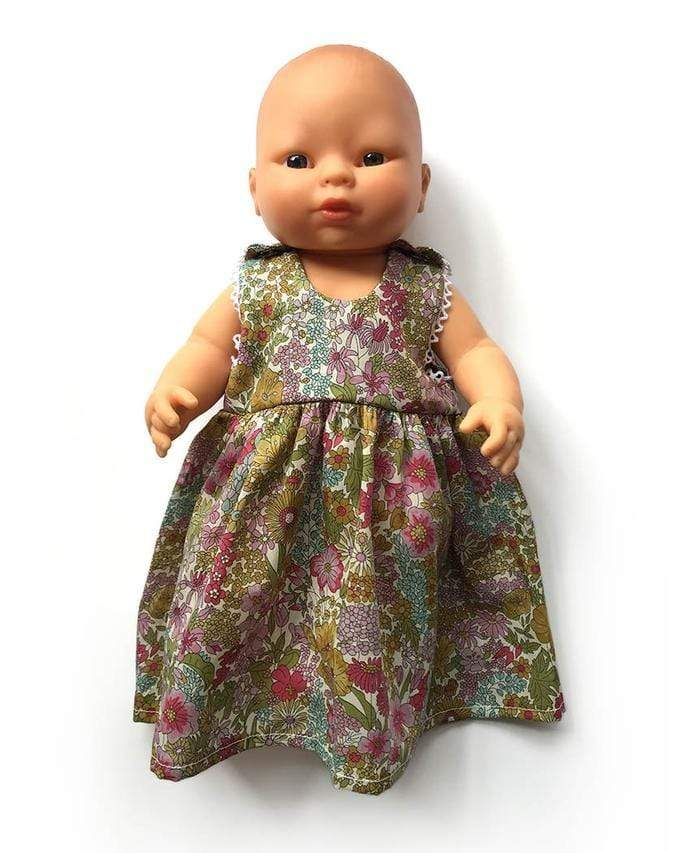 Pretty Wild Jessie Dolls Dress
