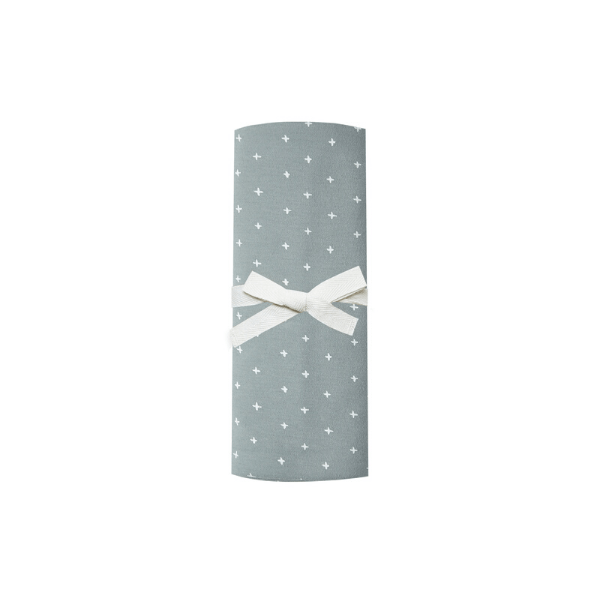 Quincy Mae Wraps Baby Swaddle - Ocean