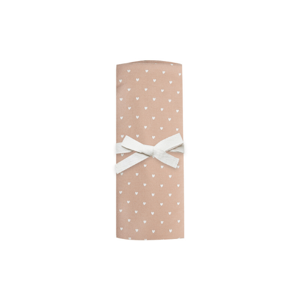 Quincy Mae Wraps Baby Swaddle - Petal