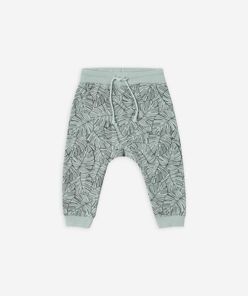 Rylee & Cru Monstera Sweatpant