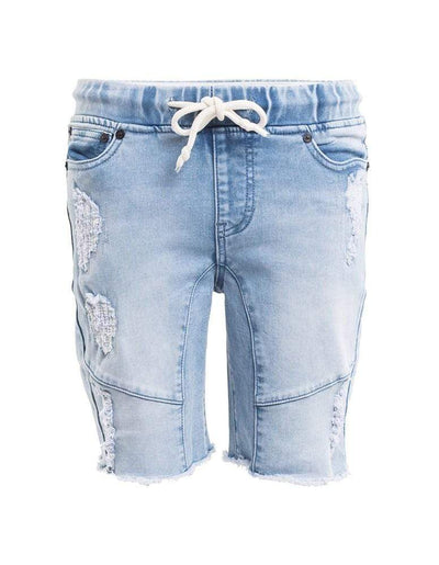 St Goliath Shorts 8 Inspire Short - Light Blue