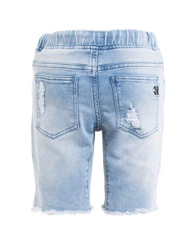 St Goliath Shorts Inspire Short - Light Blue