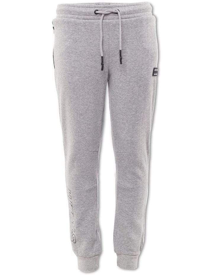 St Goliath Track Pants Concord Trackpant - Grey