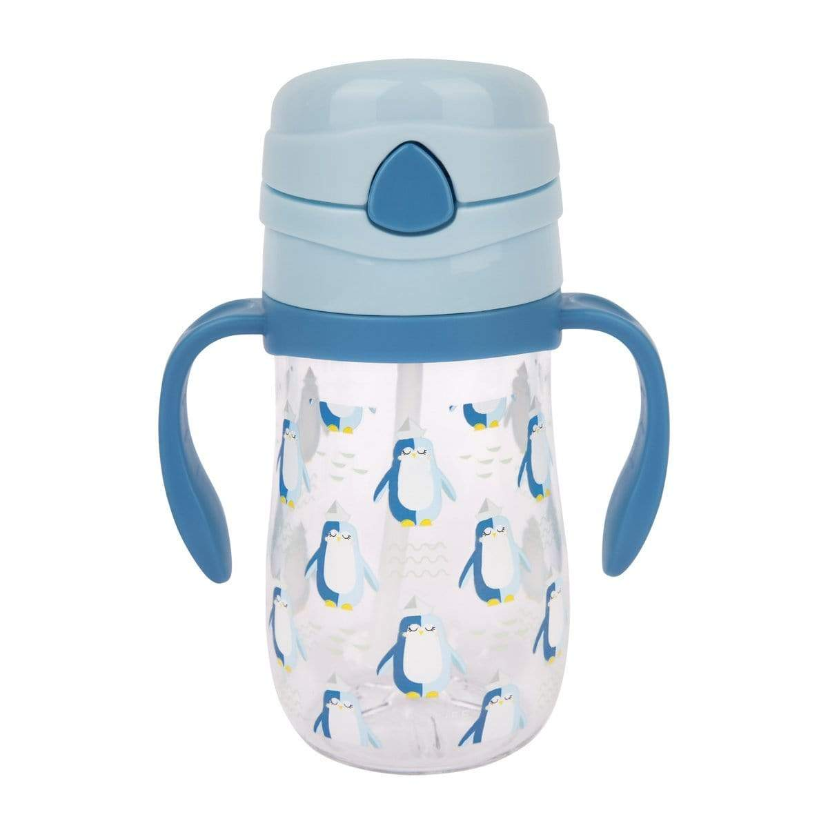 Sunny Life Dinnerware Sippy Cup - Explorer