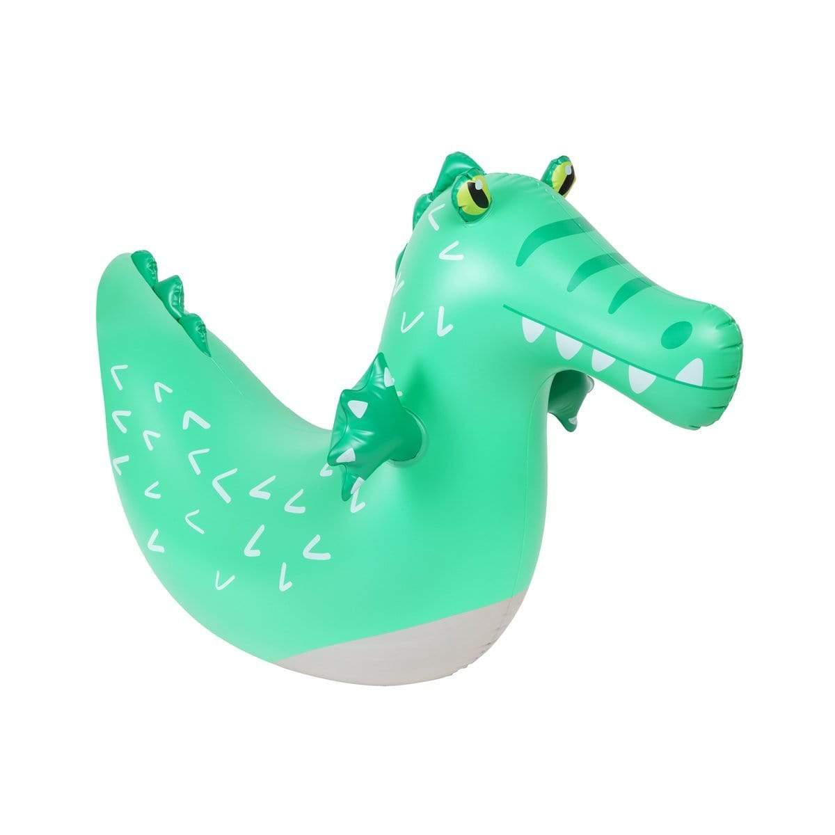Kiddy Ride-On Float - Croc