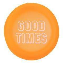 Sunny Life Toys Neon Orange Sunny Life Inflatable Flyer