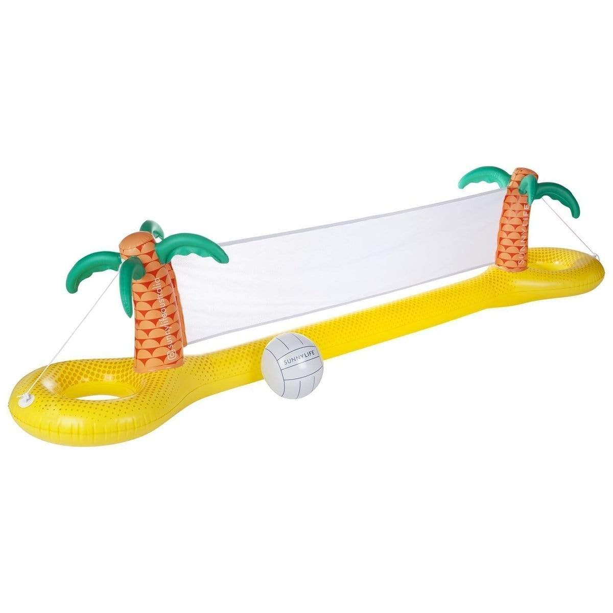 Volley Ball Set - Tropical Island