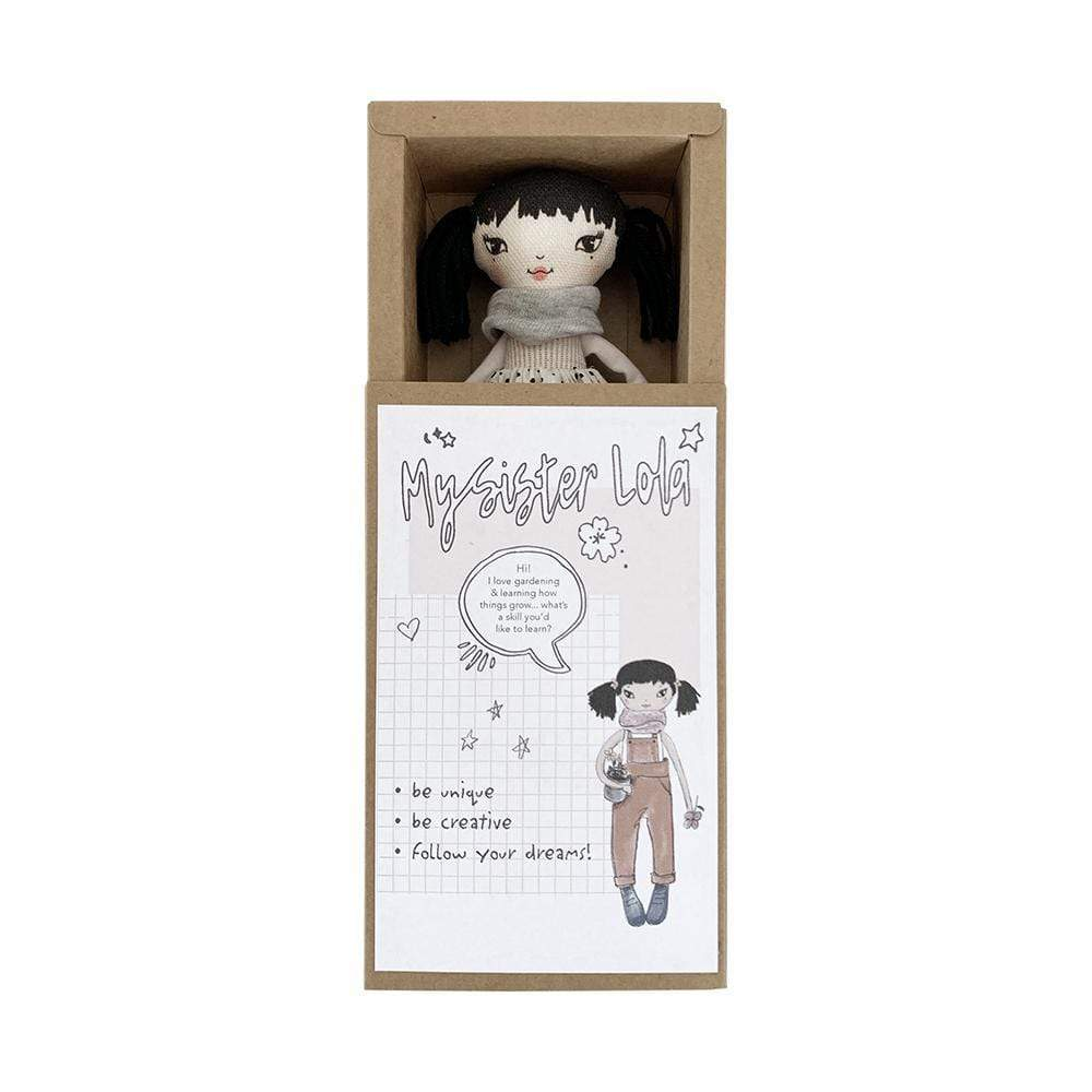 These Little Treasures Toys Miss Gardener Box