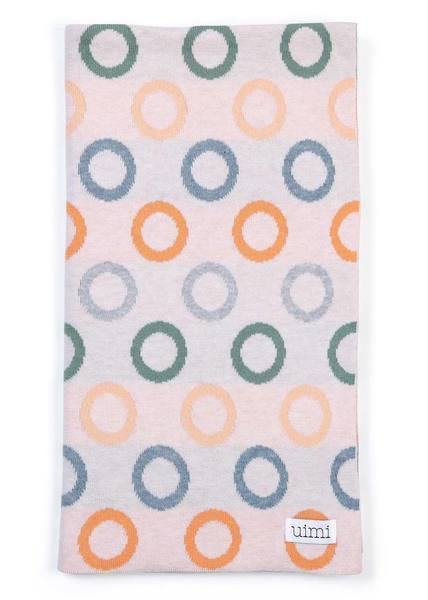 Uimi Fruit Loops Blanket