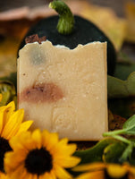 $6 Pumpkin Belly Soap