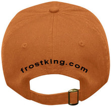 Frost King Hat