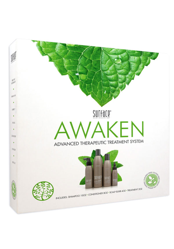 SURFACE AWAKEN TREATMENT