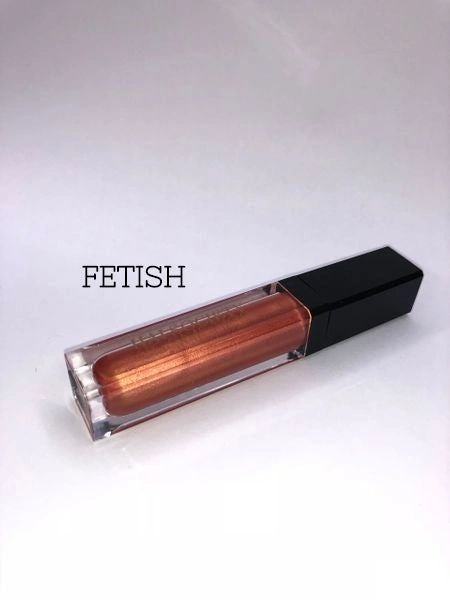 HAI SOCIETY LIPPIES - METALLIC FINISH