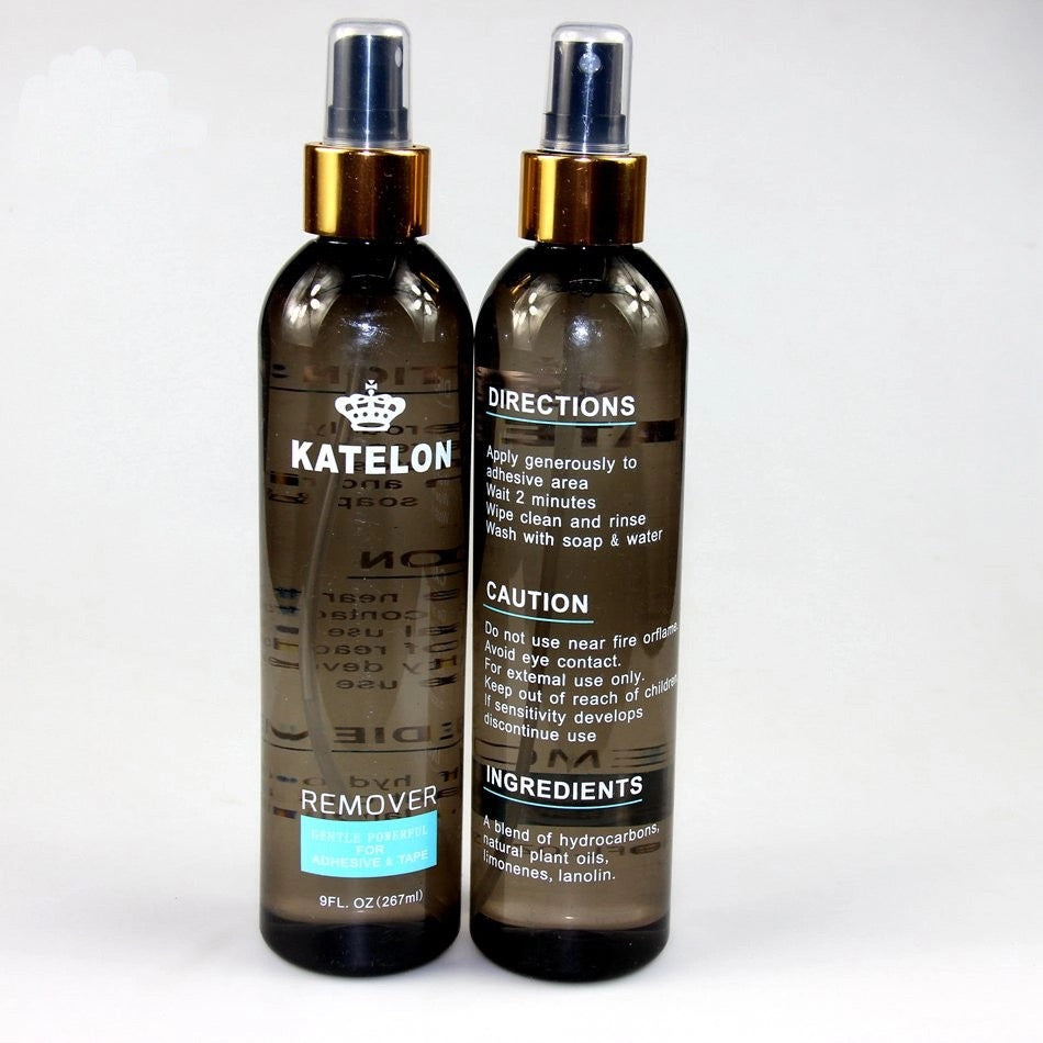 KATELON TAPE IN EXTENSION REMOVER (OIL BASED)