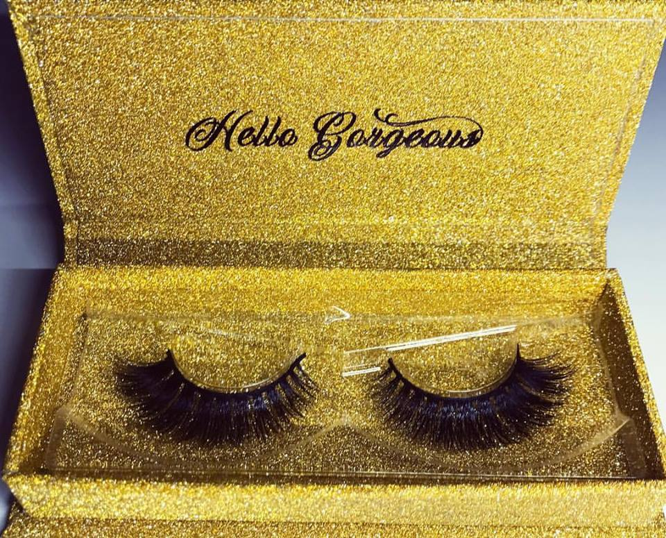 HAI SOCIETY LUXURY LASHES - LEADING LADY