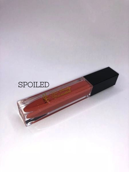 HAI SOCIETY LIPPIES - MATTE FINISH