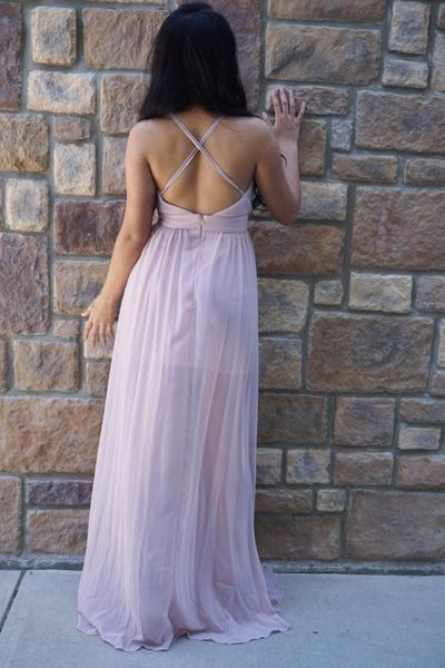 """SUMMER NIGHTS"" MAXI"