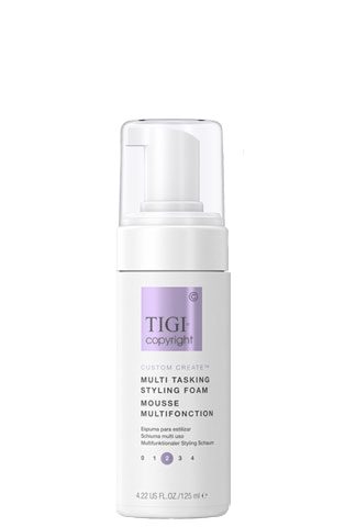 TIGI MULTITASKING STYLING FOAM
