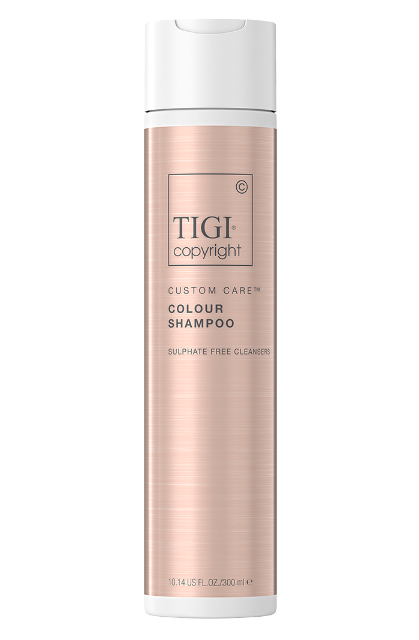 TIGI COLOUR SHAMPOO