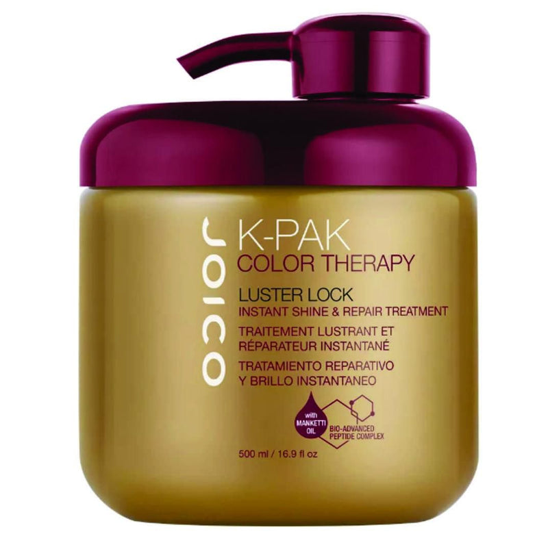 JOICO K-PAK COLOR THERAPY LUSTER LOCK TREATMENT