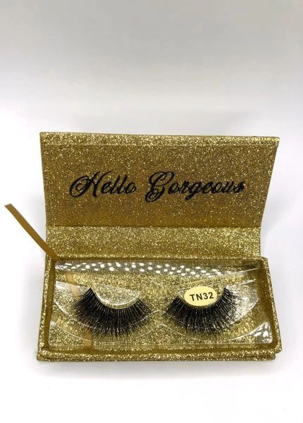 HAI SOCIETY LUXURY LASHES - CEO