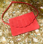 Shell Fanny Pack | CHERRY