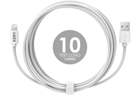 Lasso Cable - 10ft Lightning