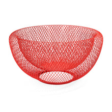 Load image into Gallery viewer, Mesh Wire Bowl