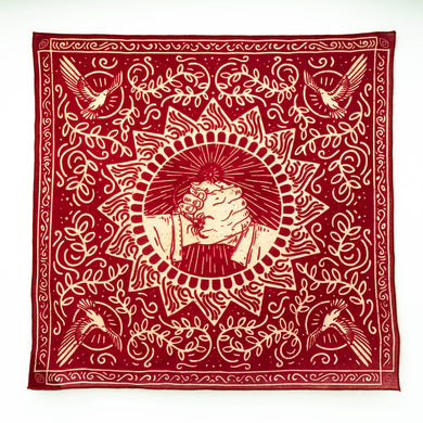 The Good Fight Bandana