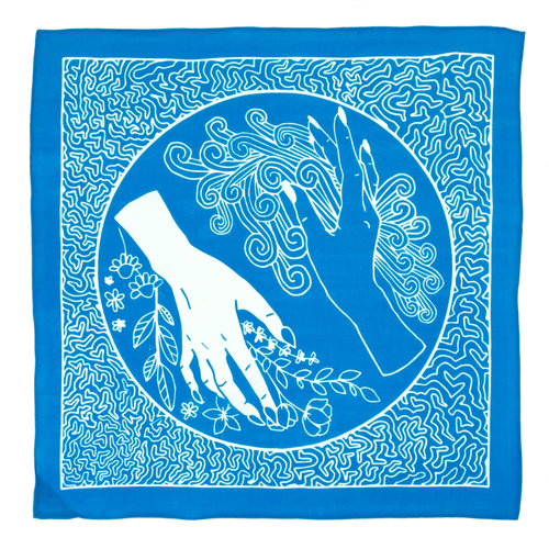 Flow & Kindness Bandana