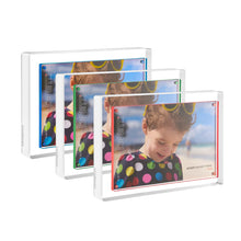 Load image into Gallery viewer, Accent Magnet Frame 4 x 6