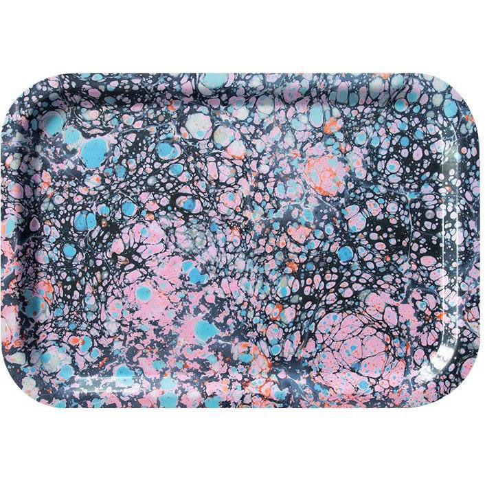 Fireworks Lunch Tray