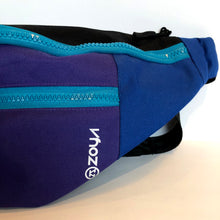 Load image into Gallery viewer, Gravity Cross Bag Purple x Blue