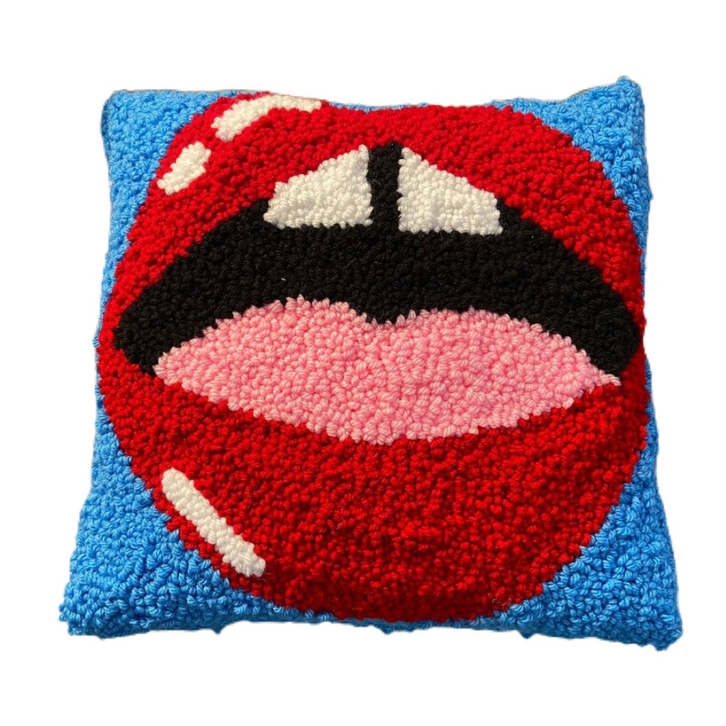 Mouth Pillow