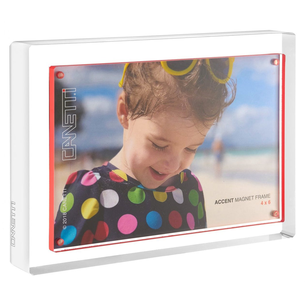 Accent Magnet Frame 4 x 6