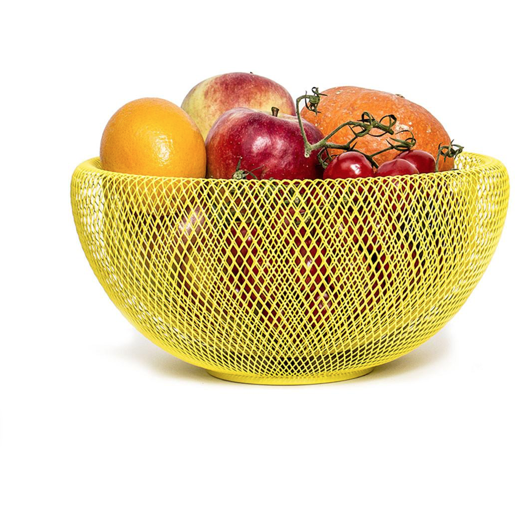 Nest Bowl - Yellow