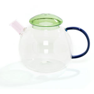 Bubble Teapot