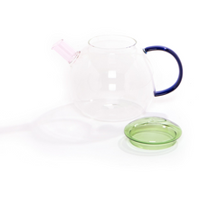 Load image into Gallery viewer, Bubble Teapot