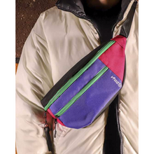 Load image into Gallery viewer, Gravity Cross Bag Purple x Pink