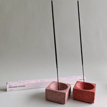Load image into Gallery viewer, Terrazzo Incense Holder