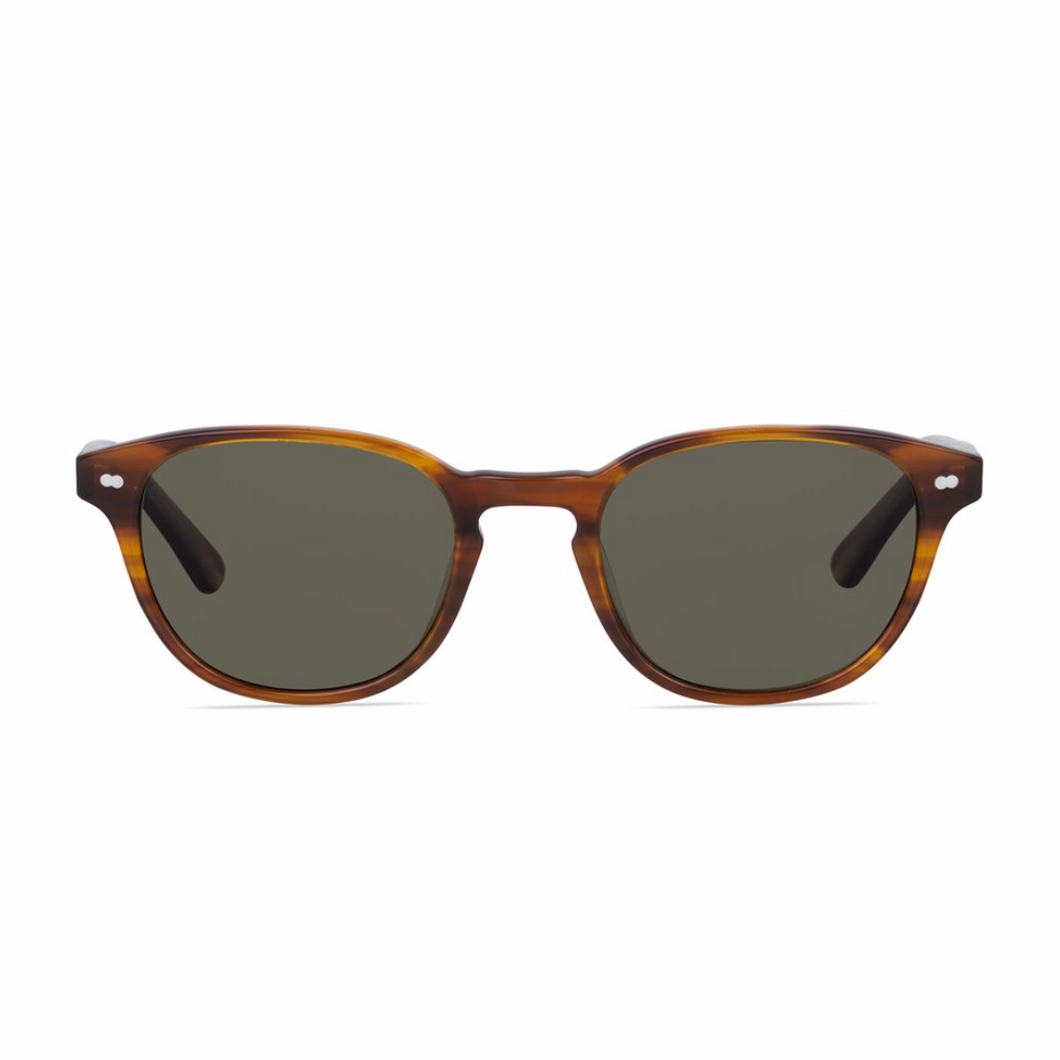 Mala Sunglasses - Bourbon