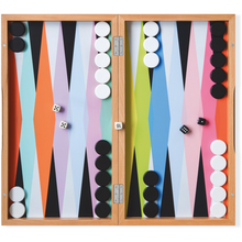 Load image into Gallery viewer, Colorplay Backgammon