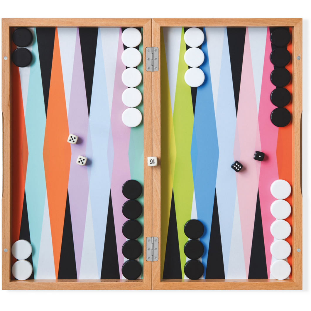 Colorplay Backgammon