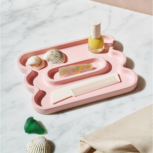 Templo Catchall - Pink