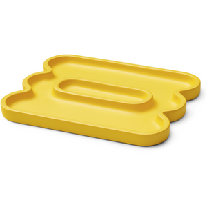 Templo Catchall - Yellow